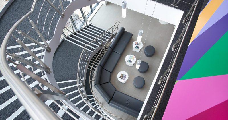 Flexible working Sunderland City Centre