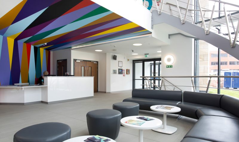 Serviced offices in Sunderland