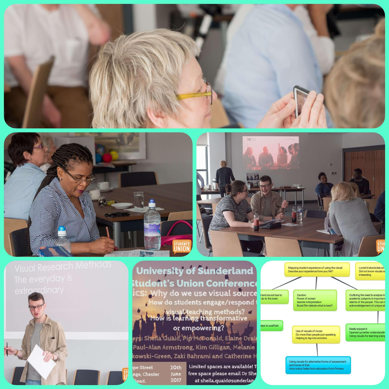 power of visual teaching