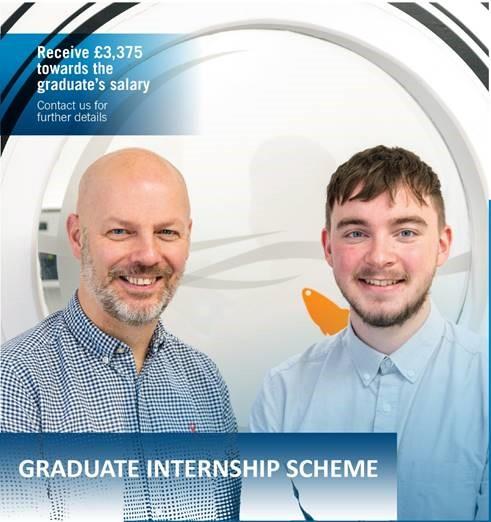 Graduate Internship Scheme