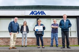 AGMA Family owned business
